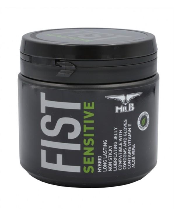 Mister B FIST Sensitive 500 ml