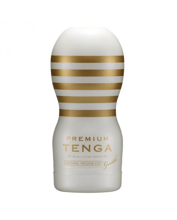TENGA - PREMIUM ORIGINAL VACUUM CUP GENTLE