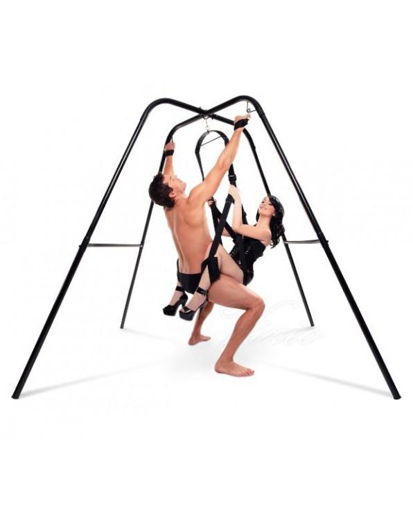 Altalena dell'amore - Fantasy Swing Stand - Pipedream