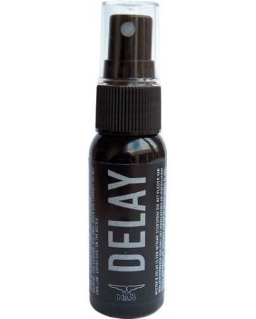 Spray Ritardante Mister B - 30 ml