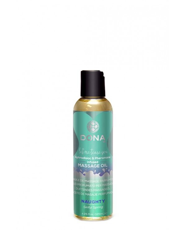 DONA-Olio da Massaggio Naughty 100 ml