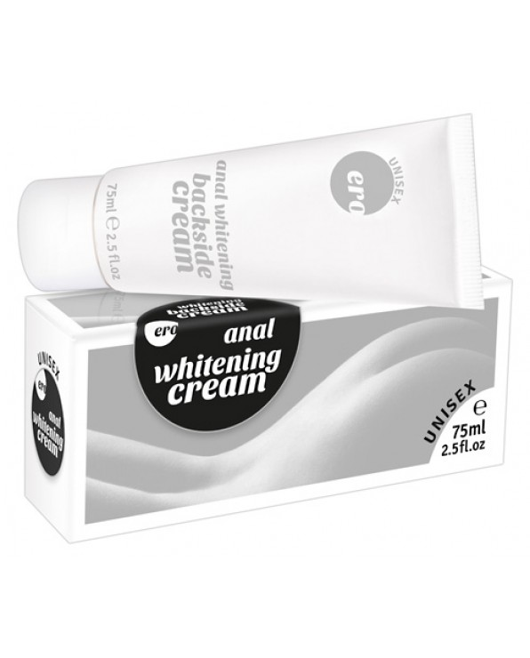 Crema anale Whitening, 75 ml - Ero by Hot