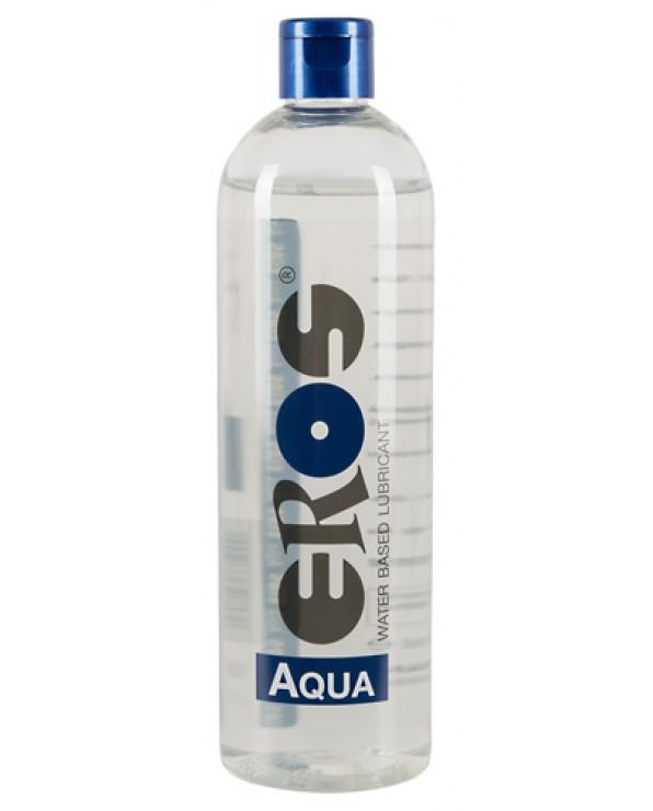 Lubrificante Eros Aqua 500 ml