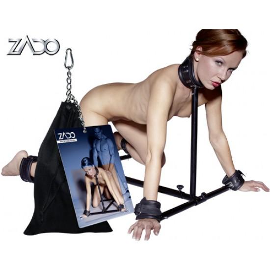 Gogna per Bondage Professionale-Zado