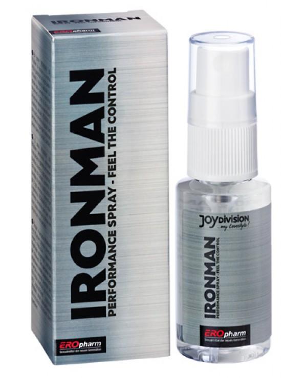 Ironman Spray 30 ml