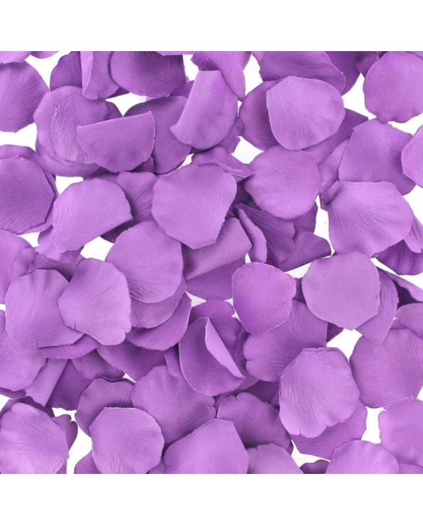 Petali di rose viola LoversPremium