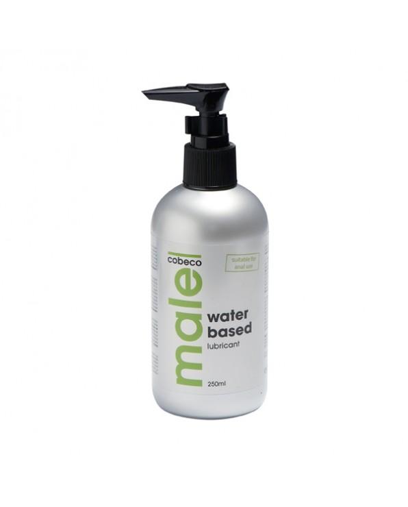 Lubrificante Cobeco Male Water Based - 250 ml