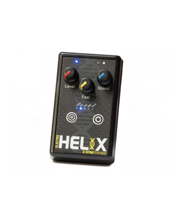 Elettrostimolatore - E-Stim Helix Electro Box