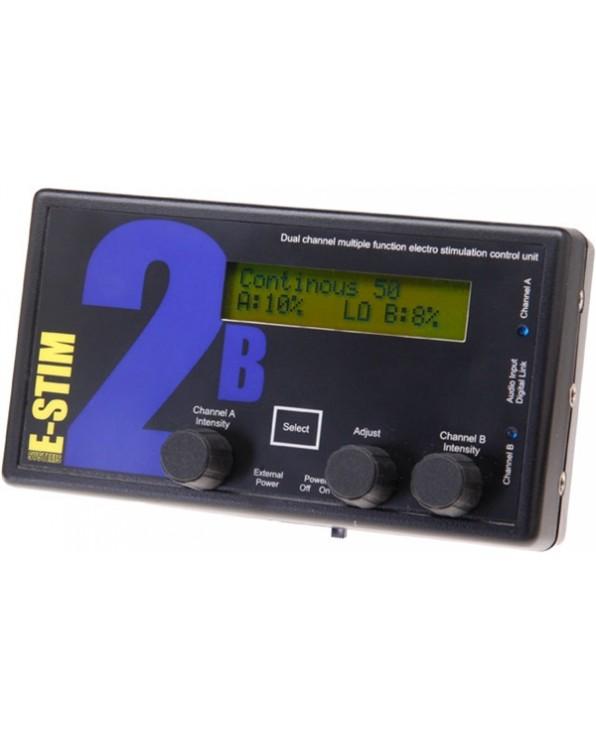 Elettrostimolatore - E-Stim E-Box Serie 2B Kit