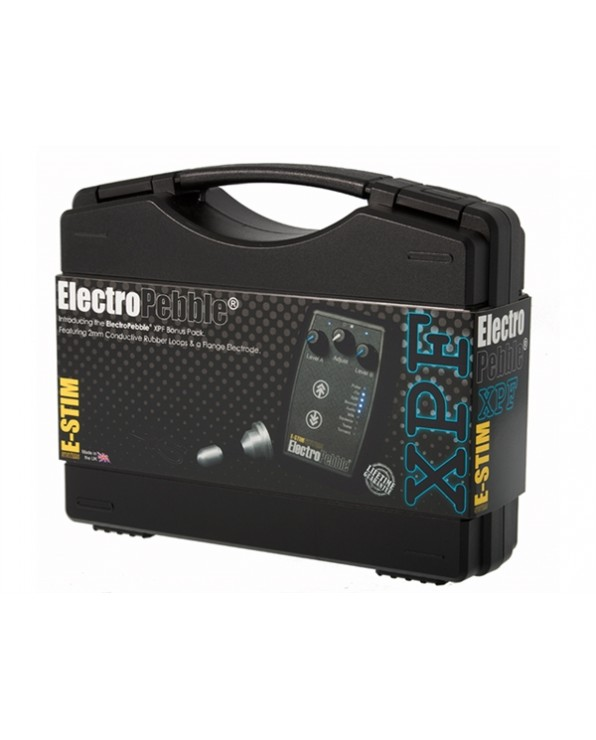 Elettrostimolatore - E-Stim ElectroPebble XPF Pack