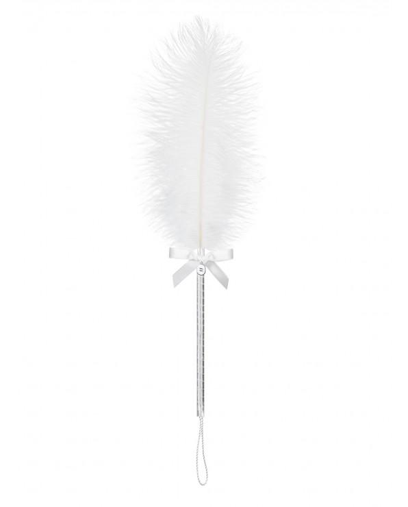 Piumino Obsessive A716 bianco