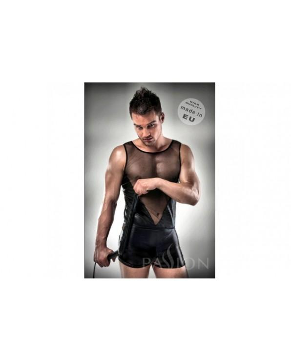 Body uomo - Taglia S/M - Passion