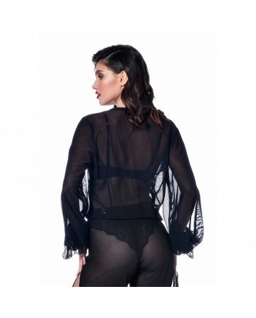 Camicia in rete Georgia - Patrice Catanzaro