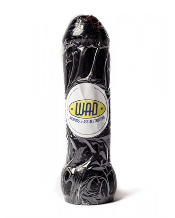 WAD Catalyst - Black