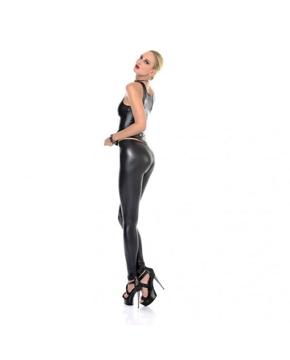Vera Legging Laque