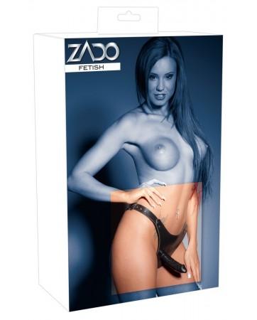 Strap on in pelle - Zado