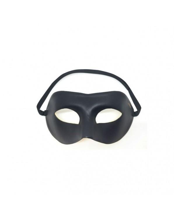 Maschera nera Mask Dorcel