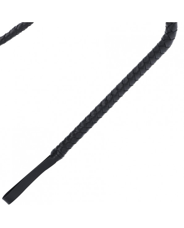 DARKNESS BLACK LONG WHIP 210CM