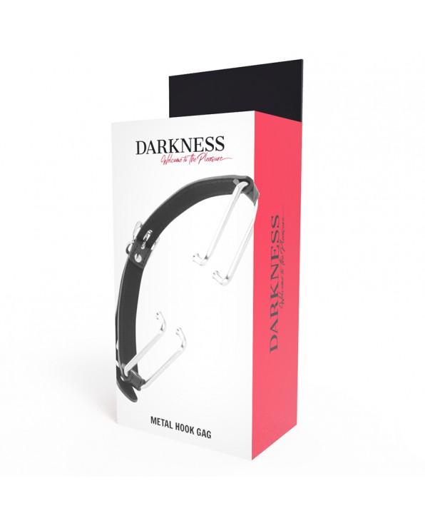 DARKNESS HOOK BLACK GAG