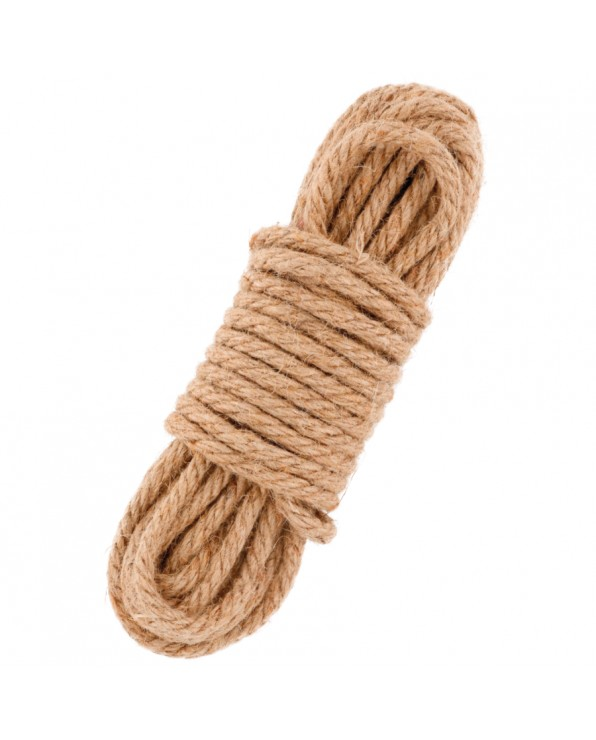 JAPANESE COTON ROPE 10 M - DARKNESS