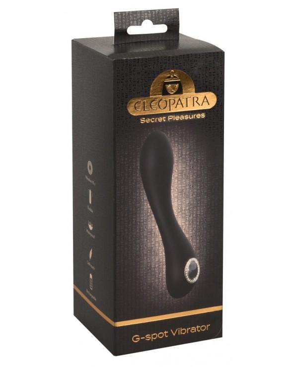 Vibratore punto G - Cleopatra