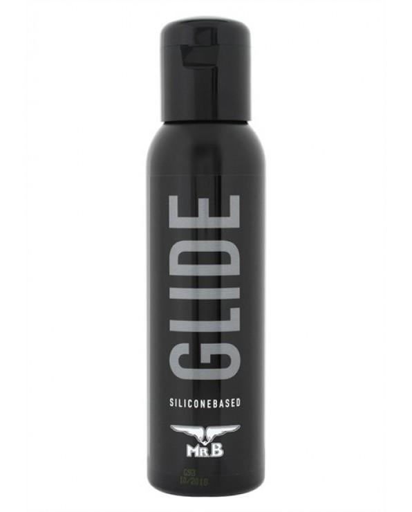 Lubrificante Mister B GLIDE 250 ml