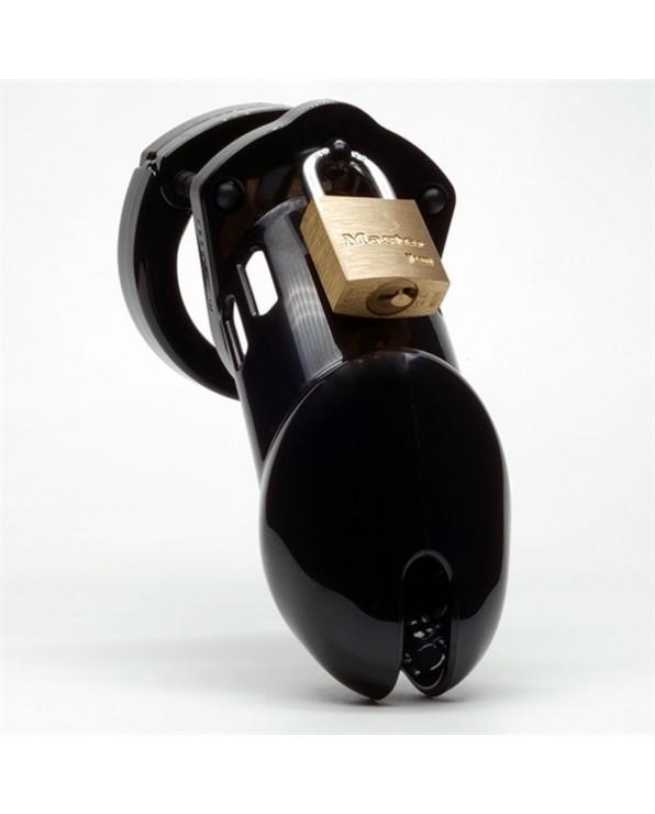 Gabbia di castità per pene - CB-X-CB-6000 Black