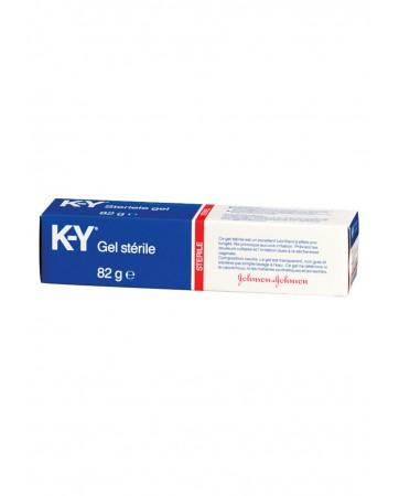 K-Y Lubrificante sterile a base d'acqua
