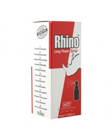 Hot Rhino Long Power Spray 10 ml