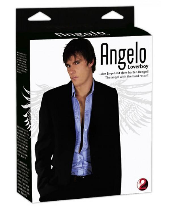 Bambolo Angelo