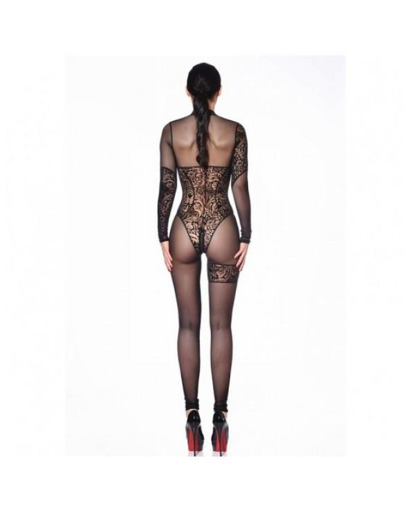 Miria mesh catsuit - Patrice Catanzaro