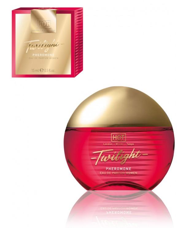 HOT Twilight - Eau de Parfum Donna ai Feromoni 15 ml